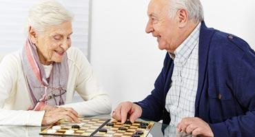 Engaging nursing home activities