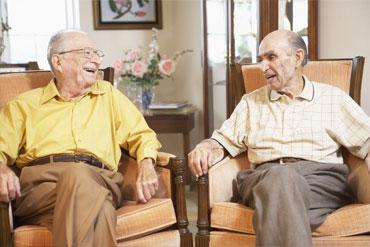 Belvidere nursing home