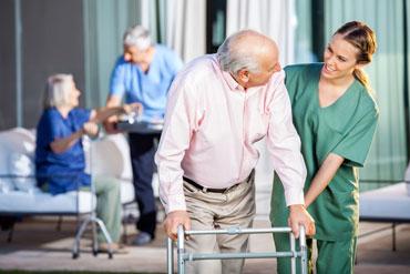 Weyauwega nursing home